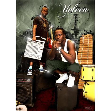 Yeleen - Tends moi la_main