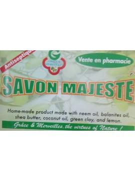 Savon Majesté