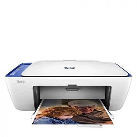 Imprimante Couleur multifonction Jet d'encre hp DESKJET 2620/2630