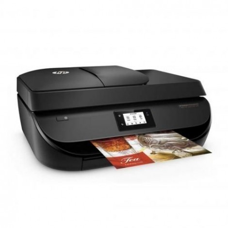 Imprimante Couleur multifonction Jet d'encre hp DESKJET Advantage 4675