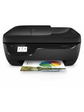 Imprimante Couleur multifonction Jet d'encre HP OfficeJet 3833