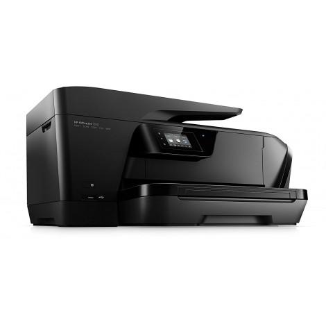 Imprimante Couleur multifonction Jet d'encre A3 HP OfficeJet Pro 7510