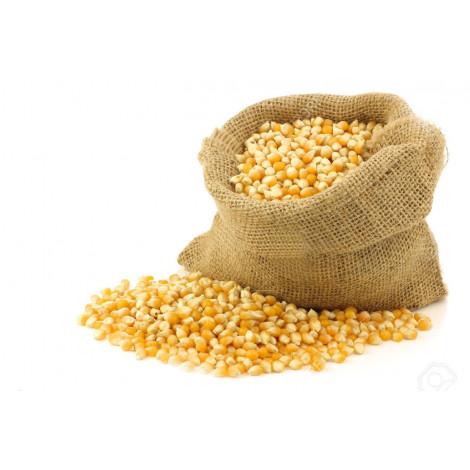 Sac de maïs
