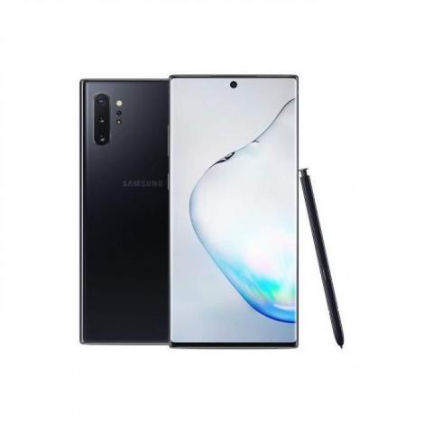 "Samsung Galaxy Note 10 - 6.3"" - 256Go/8Go Ram - 12Mpx - Aura Black - Garantie 3Mois"