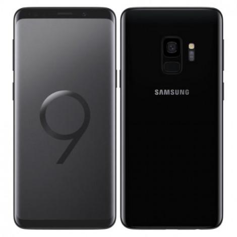Samsung Galaxy S9 - G965 - 1 Sim - 6.2 Pouces - Dual Pixel 12 Mpx - 64 Go - 4 Go - Gray 3 Mois