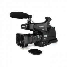 Panasonic Caméscope HC-MDH2 AVCHD - Noir