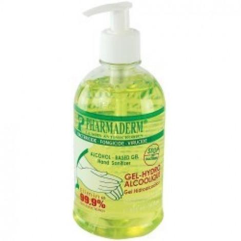 Aheco Webshop Pharmaderm Gel-Hydro Alcoolique 475 ml.