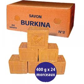 Savon de ménage Carton Citec 24 X 400g