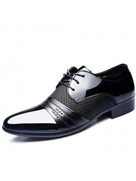 Chaussures Homme Class JGCI - Noir
