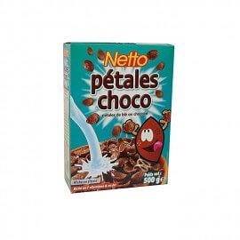 Flakes Pétales Choco - 500 Gr